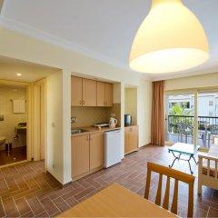 Kentia Apart Hotel 4* Апартаменты с различными типами кроватей фото 3