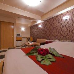 Hotel Chambery в номере фото 2