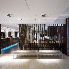 Отель Apex London Wall Hotel Великобритания, Лондон - отзывы, цены и фото номеров - забронировать отель Apex London Wall Hotel онлайн интерьер отеля