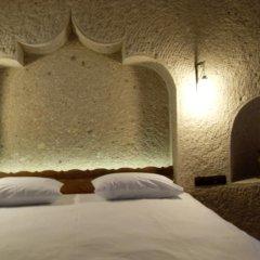 El Puente Cave Hotel 2* Стандартный номер с двуспальной кроватью фото 4