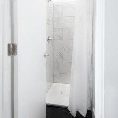 HighRoad Hostel DC Кровать в мужском общем номере с двухъярусной кроватью фото 9