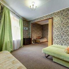 Апартаменты Longo Apartment Nevskiy 112 спа