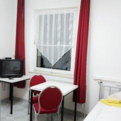 Отель Homestay Nürnberg удобства в номере