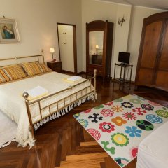 Отель Patrian Стандартный номер с различными типами кроватей фото 11
