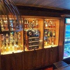 Bononia Hotel гостиничный бар