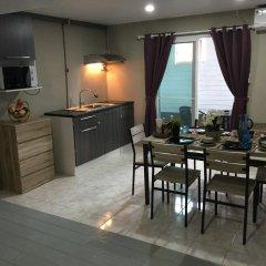 Samui Green Hotel 3* Улучшенные апартаменты с различными типами кроватей фото 3