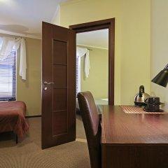 Гостиница Меблированные комнаты комфорт Австрийский Дворик Стандартный номер с различными типами кроватей фото 39