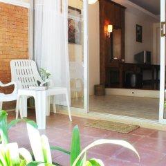 Отель Baan Pron Phateep Номер Делюкс с двуспальной кроватью фото 2