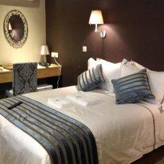 Отель Aquarian Tide Габороне комната для гостей фото 5
