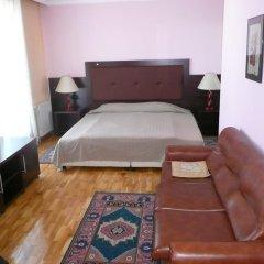 Hotel Consul 3* Стандартный номер с различными типами кроватей фото 7