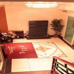 Hotel Chez Wou комната для гостей фото 3