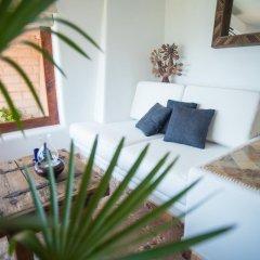 Отель Villa El Ensueño by La Casa Que Canta 4* Люкс с различными типами кроватей фото 17