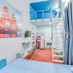 Мини-отель 15 комнат 2* Стандартный номер с разными типами кроватей (общая ванная комната) фото 15