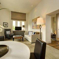 Отель Rocco Forte Villa Kennedy 5* Представительский люкс с различными типами кроватей фото 5