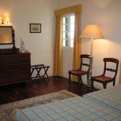 Отель Quinta Sao Goncalo Стандартный номер разные типы кроватей