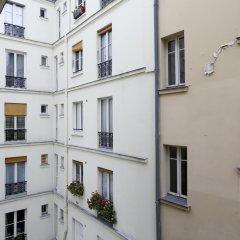 Отель Renovated Studio for 2 Франция, Париж - отзывы, цены и фото номеров - забронировать отель Renovated Studio for 2 онлайн фото 2
