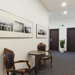 Hotel Prague Inn интерьер отеля