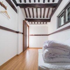 Отель Bibimbap Guesthouse 2* Стандартный номер с различными типами кроватей фото 16
