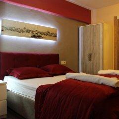 Twins Rooms Hostel Стандартный номер с различными типами кроватей фото 6