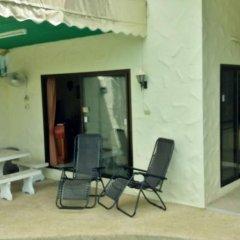Отель Baan Chai Nam 3* Вилла с различными типами кроватей фото 30