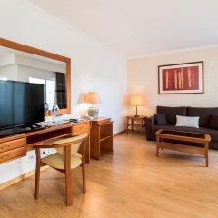 Dom Jose Beach Hotel 3* Улучшенный номер с двуспальной кроватью фото 14