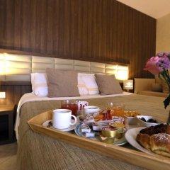 Hotel Smeraldo 3* Улучшенный люкс фото 17