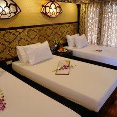 Отель Oriental Sails спа