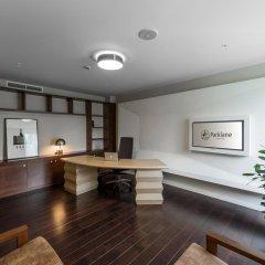 Гостиница Parklane Resort and Spa комната для гостей фото 3