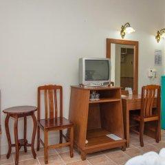 Отель Amata Patong 4* Стандартный номер с двуспальной кроватью фото 5