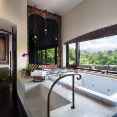 Отель Four Seasons Resort Chiang Mai 5* Вилла с различными типами кроватей
