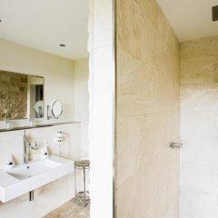 Отель Gut Lilienfein ванная
