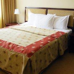 Гостиница Минск 4* Люкс с различными типами кроватей