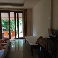 Отель Adarin Beach Resort 3* Люкс повышенной комфортности с различными типами кроватей фото 4