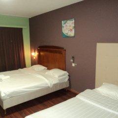 Отель Albert Hotel Бельгия, Брюссель - 1 отзыв об отеле, цены и фото номеров - забронировать отель Albert Hotel онлайн сейф в номере