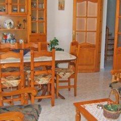 Отель Villas Costa Calpe питание фото 2