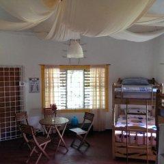 Germaican Hostel Кровать в общем номере фото 7