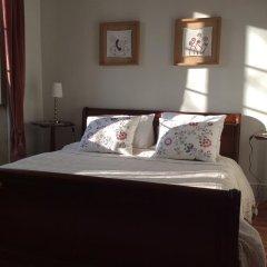 Отель Quinta do Fôjo Ламего комната для гостей фото 2