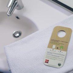 Отель Ibis Madrid Centro ванная фото 2