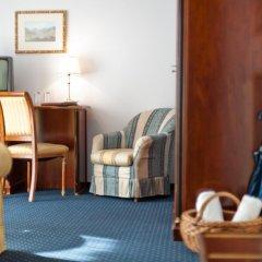 Small & Beautiful Hotel Gnaid 4* Улучшенный номер фото 5