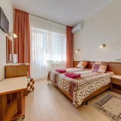 Гостиница Катран в Анапе отзывы, цены и фото номеров - забронировать гостиницу Катран онлайн Анапа комната для гостей фото 4