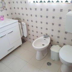 Отель Casa do Cabo de Santa Maria ванная