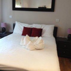 Отель 274 Suites Студия с различными типами кроватей фото 15