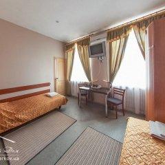 Гостиница Гостинный Дом Стандартный номер 2 отдельные кровати фото 9