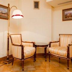 Гостиница Петровский Путевой Дворец 5* Апартаменты Премиум с разными типами кроватей фото 3