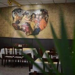Hotel Afrodita питание фото 2