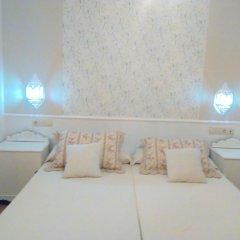 Отель Apartamentos Pajaro Azul комната для гостей