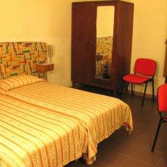 Hotel Belvedere 2* Номер с общей ванной комнатой фото 2