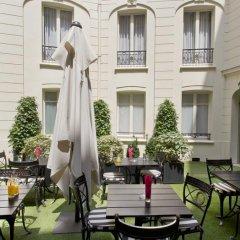 Отель Elysées Union Франция, Париж - 8 отзывов об отеле, цены и фото номеров - забронировать отель Elysées Union онлайн фото 10