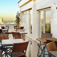 Hotel DAH - Dom Afonso Henriques балкон