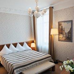 Отель Artis Centrum Hotels 4* Представительский номер с различными типами кроватей фото 2